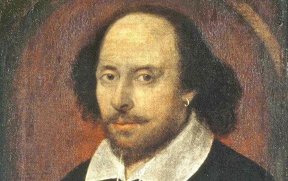 Найден соавтор Шекспира