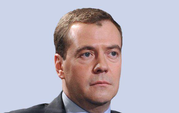 Дмитрий Медведев выбрал Жюль Верна