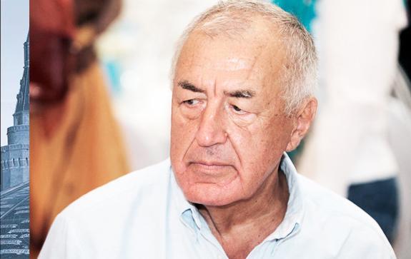 Валерий-Попов