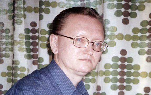 Скончался Олег Коростелев