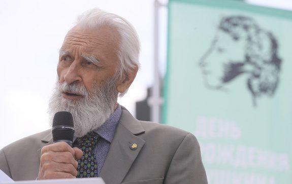 Скончался русский филолог и лингвист Костомаров