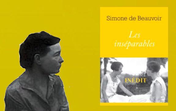 новый роман симоны де бовуар