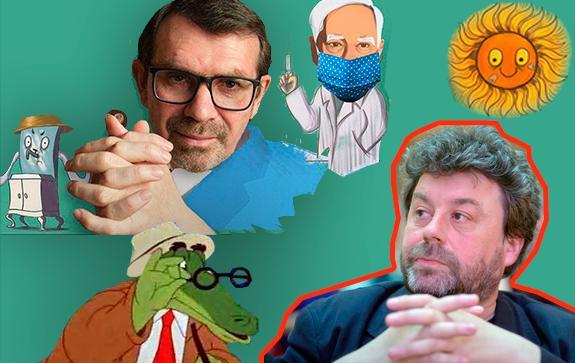 Басинский-задает-вопросы-писателям-на-самоизоляции-Павел-Крусанов