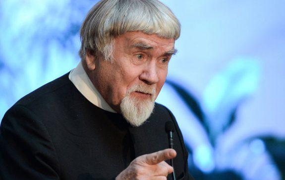 Курбатов