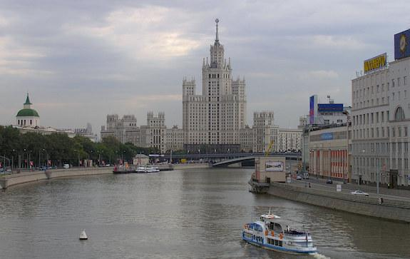 Самый читающий город России это Москва