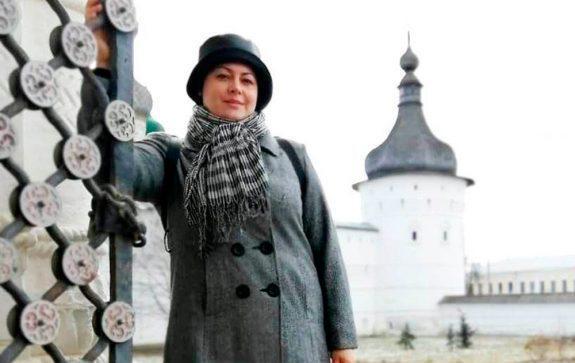 Каждое стихотворение Валентины Патроновой - о душе и Родине. Фото: Из архива Дмитрия Шеварова