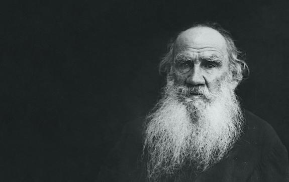 Онлайн-проекты к дню рождения Льва Толстого