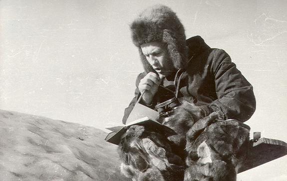 Колыма, которой мы не знали, – о магаданской серии геологических мемуаров рассказывает Василий Авченко
