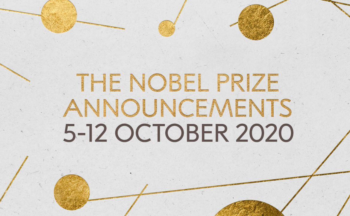 Фото: сайт Нобелевской премии