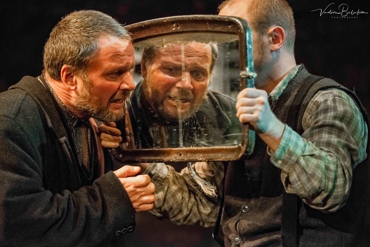 Фото театра «У Моста»