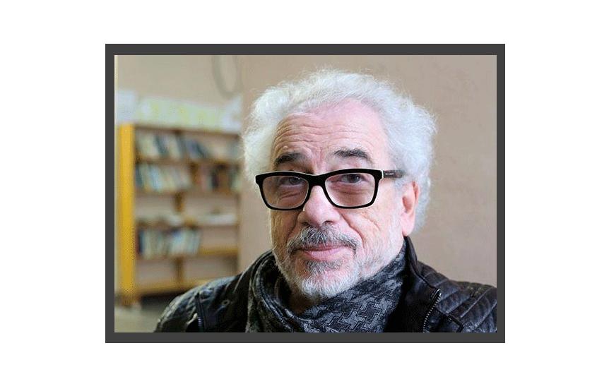 Михаил Яснов / spbdnevnik.r