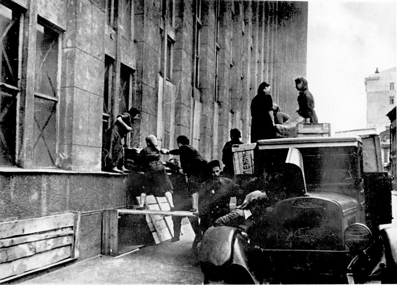 Фото из архива Пермского краеведческого музея