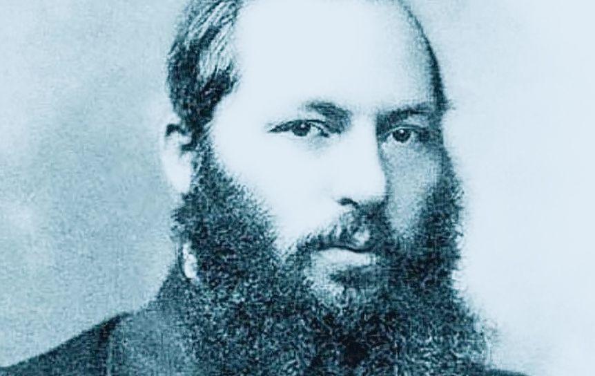 Афанасий Афанасьевич Фет  (23 ноября [5 декабря] 1820 - 21 ноября [3 декабря] 1892, Москва)  / godliteratury.ru