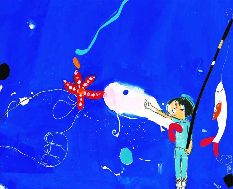 Виттория Фаччинни 'Один и семь',  2004
