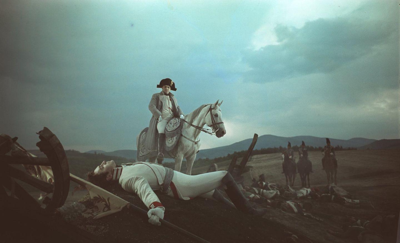 Фото: кадр из фильма Сергея Бондарчука «Война и мир»