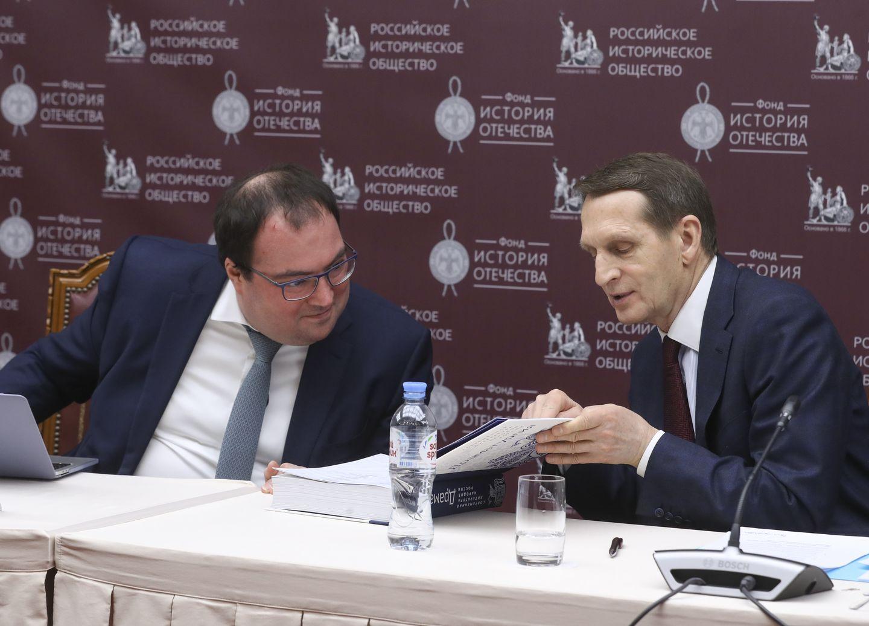 historyrussia.org/Александр Шалгин