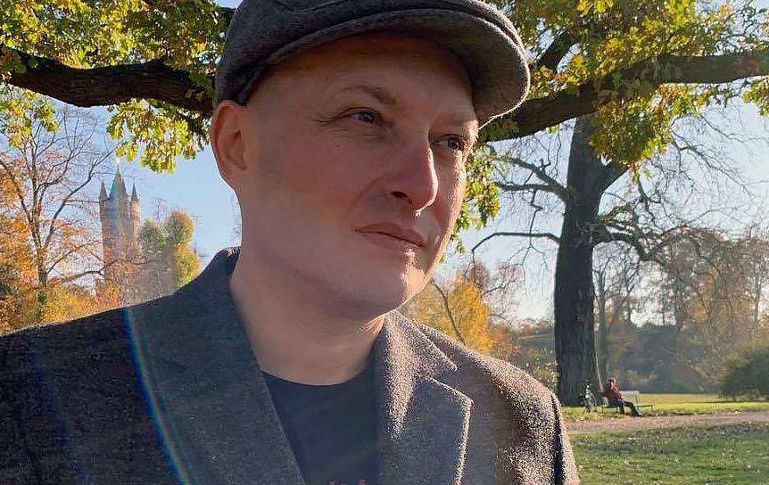 Леонид Бершидский / Издательство «Альпина Паблишер»