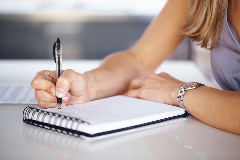 Разговор о женском письме / pixabay.com