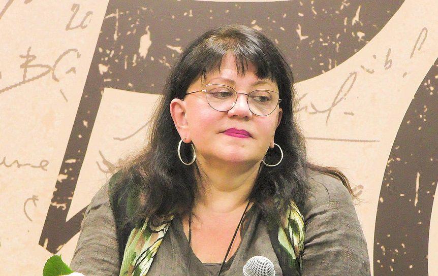 Татьяна Толстая / Mark Nakoykher / commons.wikimedia.org