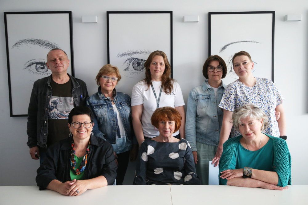 Жюри подвело итоги Пушкинского конкурса-2021 / Олеся Курпяева/РГ