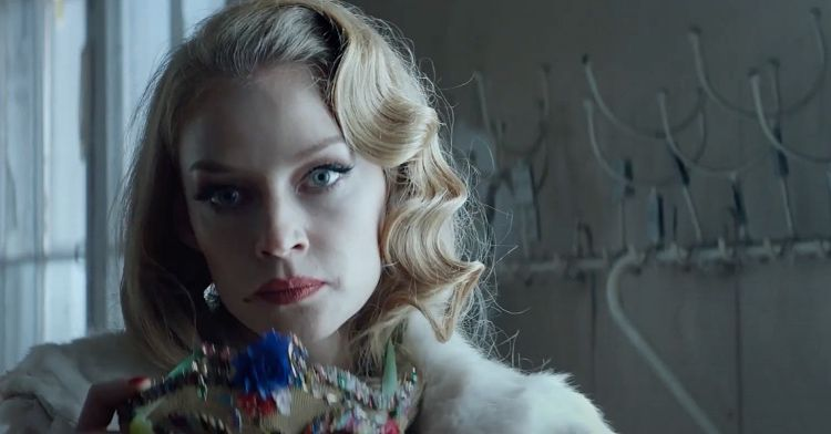 Фото: кадр из фильма 'Северный ветер'
