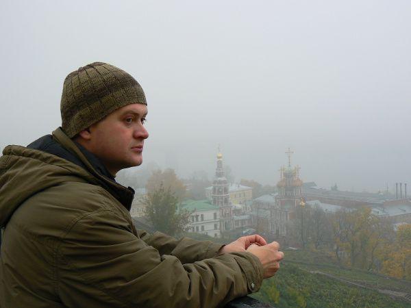 Фото предоставлено Денисом Осокиным изданию marpravda.ru
