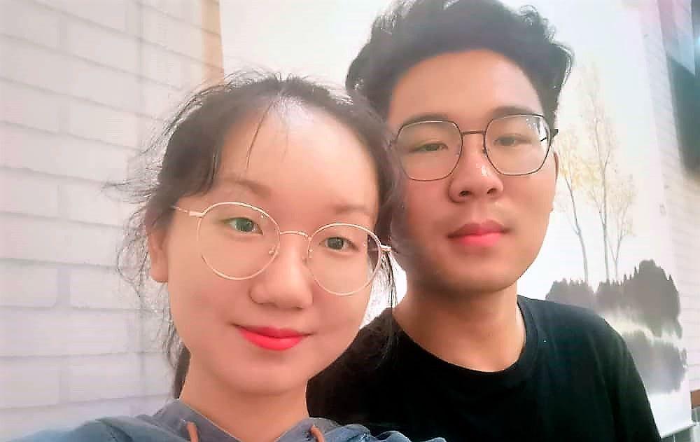Китайская студентка получила предложение руки и сердца на уроке русского / rg.ru