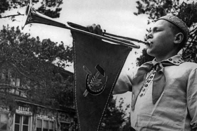 В нынешнем июне Сергею Анатольевичу Крылову исполнилось 80 лет / rg.ru