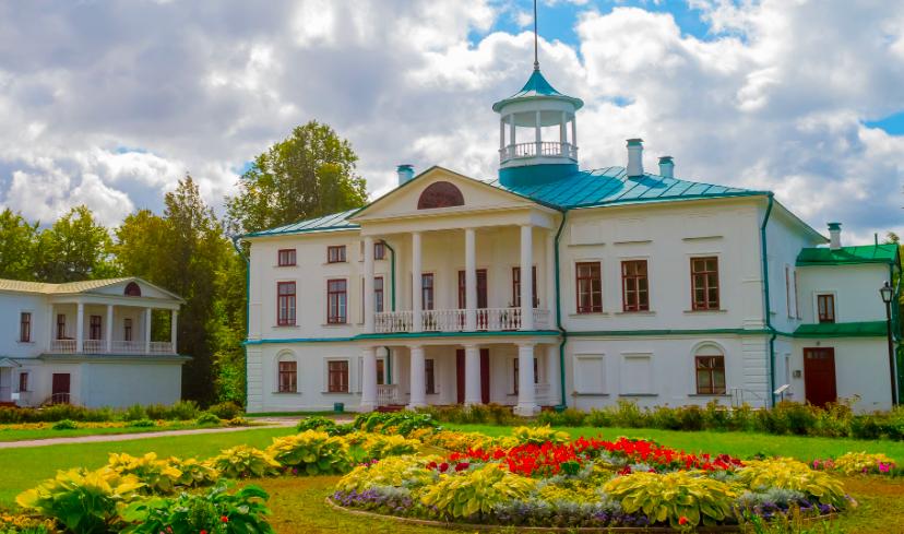 Фото: сайт музея-заповедника