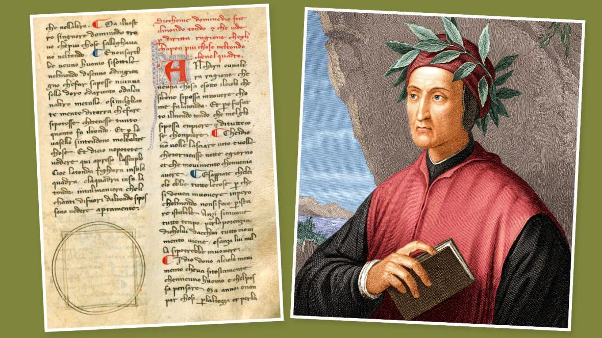BIBLIOTECA MEDICEA LAURENZIANA; GETTY IMAGES