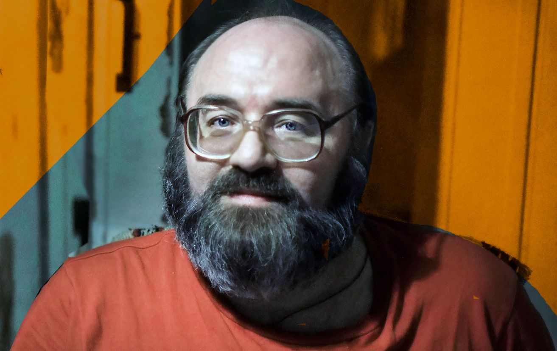 60 лет назад родился Игорь Меламед