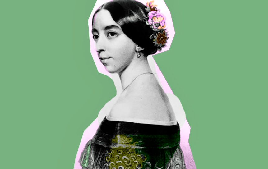 200 лет назад в Париже родилась Полина Виардо