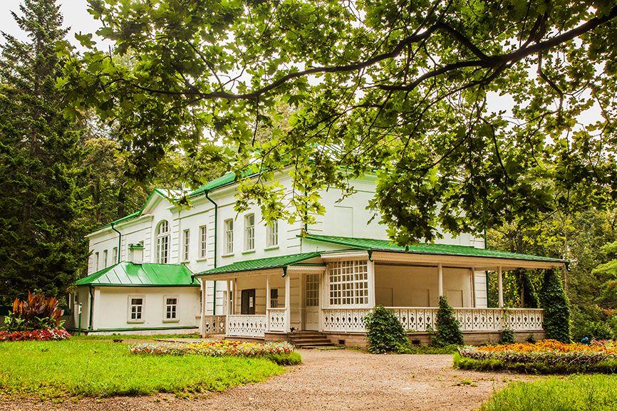 Фото предоставлено пресс-службой музея-усадьба Л. Н. Толстого «Ясная Поляна»