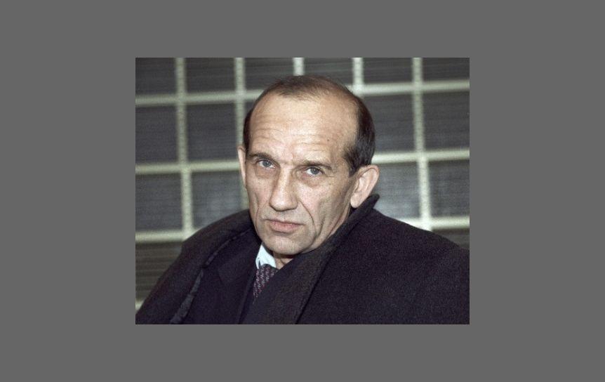 Фото со страницы, посвященной Игорю Шкляревскому, на сайте Александра Воронина  / http://voronin304.narod.ru/index/0-339