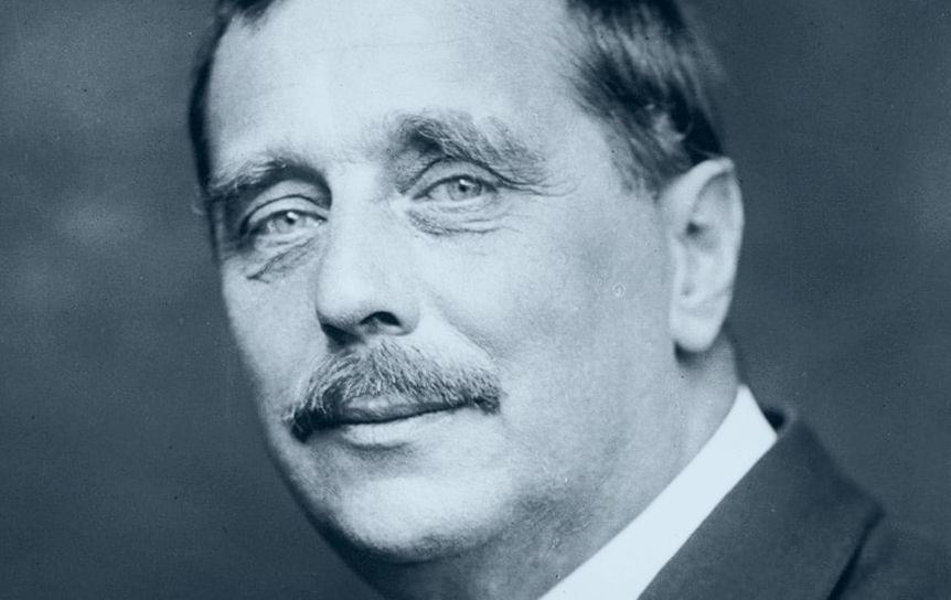155 лет назад, 21 сентября 1866 года, родился Герберт Джордж Уэллс / wikipedia.org