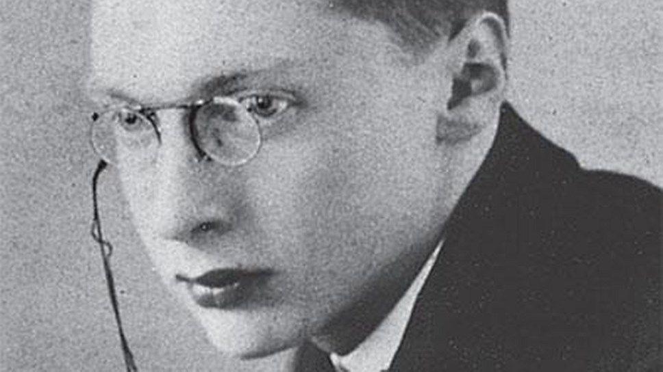 Роман Якобсон / en.wikipedia.org